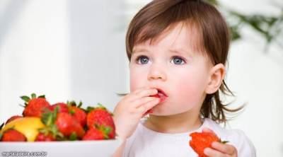 Moms, Ini Dia Tips Mencegah Anak Kekurangan Gizi!