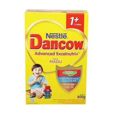 Dancow Advanced Execnutri+