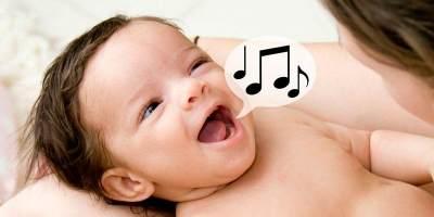 2. Nyanyikan Lagu Untuknya