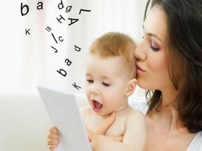 Ingin Mengajari Bayi Bicara Bahasa Inggris, Moms? Terapkan Tips Lancar Bahasa Inggris Ini Yuk!