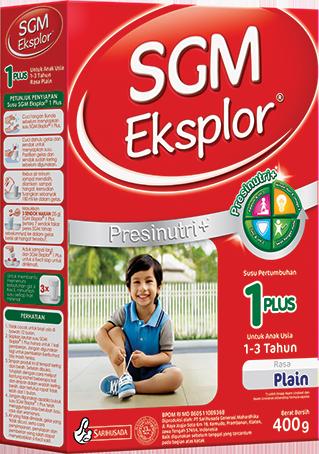 SGM Eksplor 1 Plus