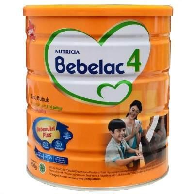 Bebelac 4