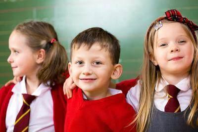 Jangan Sampai Salah, Ternyata Ini Usia yang Tepat untuk Anak Sekolah