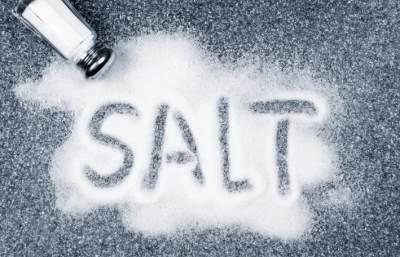 1. Kandungan Sodium Mie Instan Bisa Bahayakan Kesehatan