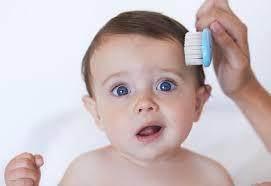 Hair Oil Untuk Rambut Bayi