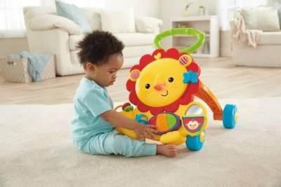 4. Berhati-hati dengan Mainan Menggunakan Baterai dan Magnet