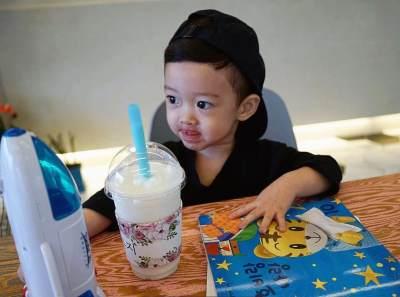 Gemes Banget! Ini Dia Wajah Lucu Bayi-Bayi Korea yang Viral di Internet