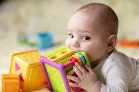 Selain Beterai Dan Magnet, Bahan Mainan Anak Berikut Ini Harus Kamu Hindari