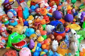 Daftar Material Berbahaya Pada Mainan Anak