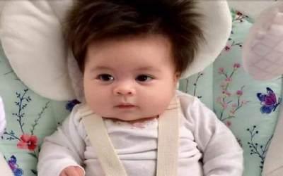 1. Pertumbuhan Rambut