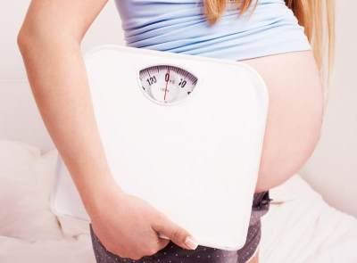 Pertambahan Berat Badan Tiap Trimester Kehamilan