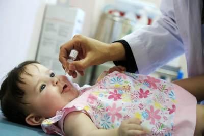 4. Polio