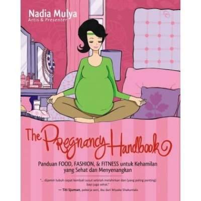 2. The Pregnancy Handbook