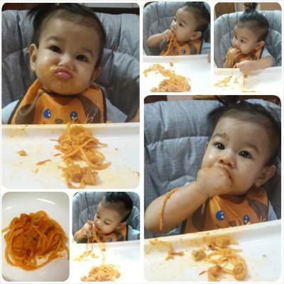 Manfaat Jangka Panjang Baby Led Weaning (part 1)