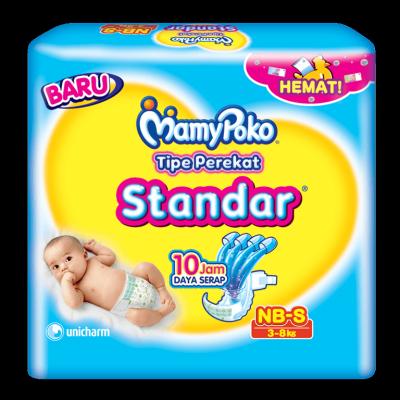 MamyPoko Standar
