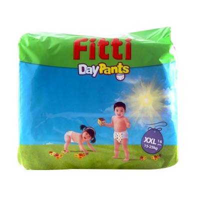 Fitti DayPants Mega Pack