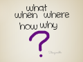 BLW: What Is, How To, What If ??