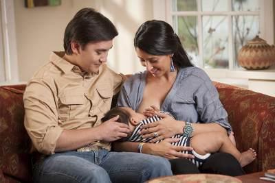 Ayah, Lakukan Ini Jika Menghadapi Istri yang Mengalami Syndrome Baby Blues