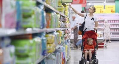 Moms, Ini Dia Cara Memilih Popok Sekali Pakai Yang Aman & Nyaman Untuk Bayi