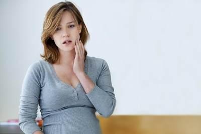 Hufftt, Enggak Bisa Tidur! Ternyata Ini Lho Beberapa Penyebab Sakit Gigi Sat Hamil