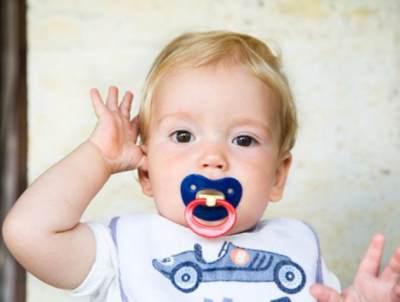 Jangan Sampai Lengah, Ini Kriteria Dot yang Aman Untuk Anak