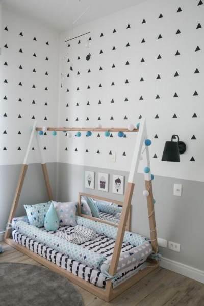 Wajib Lihat! Ini Dia Tips Memilih Tempat Tidur Anak Yang Dapat Dipakai Hingga Remaja