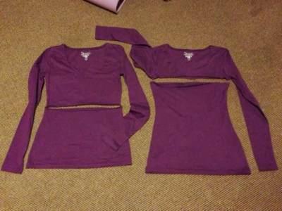 Tutorial Membuat Baju Menyusui