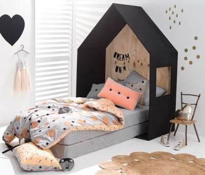 Nah, Ini Dia Tips Memilih Tempat Tidur Berkualitas Dan Aman Untuk Anak