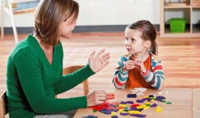 Praktisi Perawat Psikiatri Pediatrik atau Terapis
