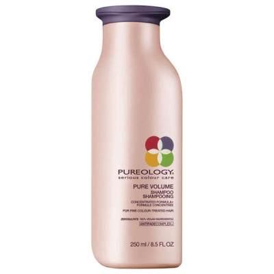 2. Pureology Pure Volume Shampoo