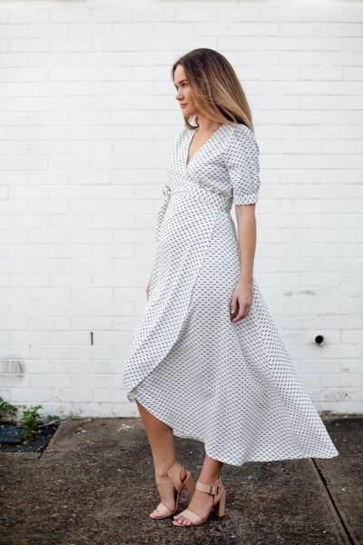 Nursing Dress Style