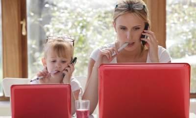 Inilah 5 Hal yang Penting yang Harus Dilakukan oleh Single Mom
