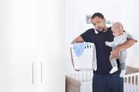 Kecemasan yang berlebih akan tanggung jawab nya sebagai Ayah baru