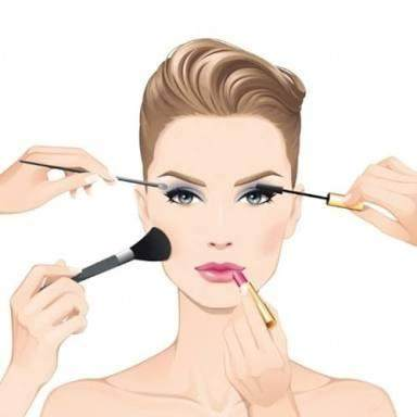 Belajar Make Up Yuk !
