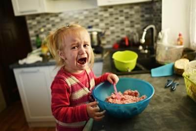 Moms, Ini Dia Tips Menghadapi Anak Tantrum Frustasi