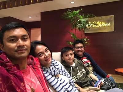 Keluarga Kompak dan Harmonis