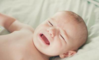 Waspada! Ini Resiko Mencret Yang Dapat Mengancam Bayi