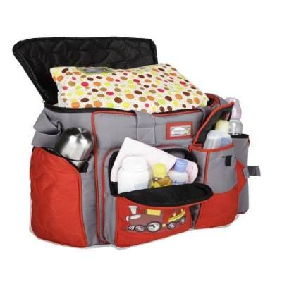 Sebelum Membeli, Kenali Kriteria Tas Bayi Yang Bagus Dan Berkualitas Ini!