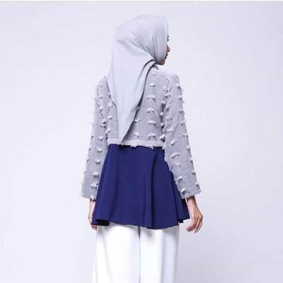 Ssstt... 3  Olshop Ini Jual Baju Muslim Kece Buat Ibu Menyusui, Intip Yukk!!!