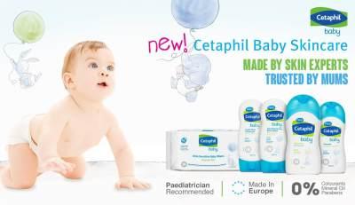 Apasih Cetaphil Baby?