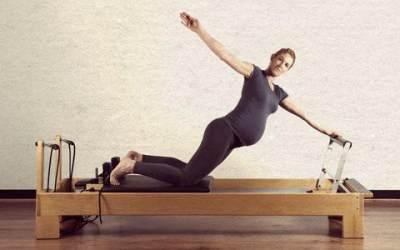 2. Pilates