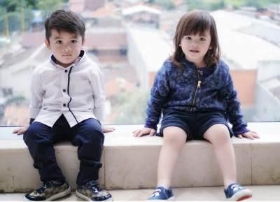 Nama Bayi Kembar Artis Indonesia