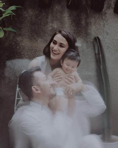 Cerita Andien, Atiqah Hasiholan, dan Widi Mulia Menjalankan Lotus Birth