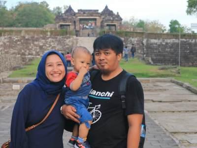 Road Trip ke Jogjakarta dengan Anak 1 Tahun
