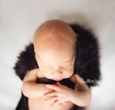 Baby Lucio