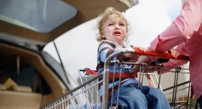 Solusi Menangani Anak Tantrum Manipulatif