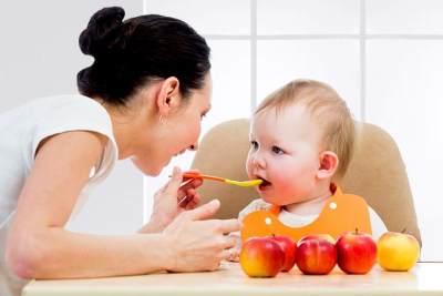 Panduan Pemberian MPASI Sesuai Rentang Usia Bayi , Simak Yuk!