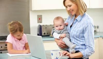 Cara Menghasilkan Uang Untuk Ibu Rumah Tangga, Coba 5 Pekerjaan Ini, Moms