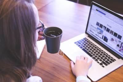 Menghasilkan uang dari Blogging