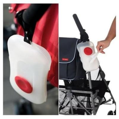 Tissue dan Stroller